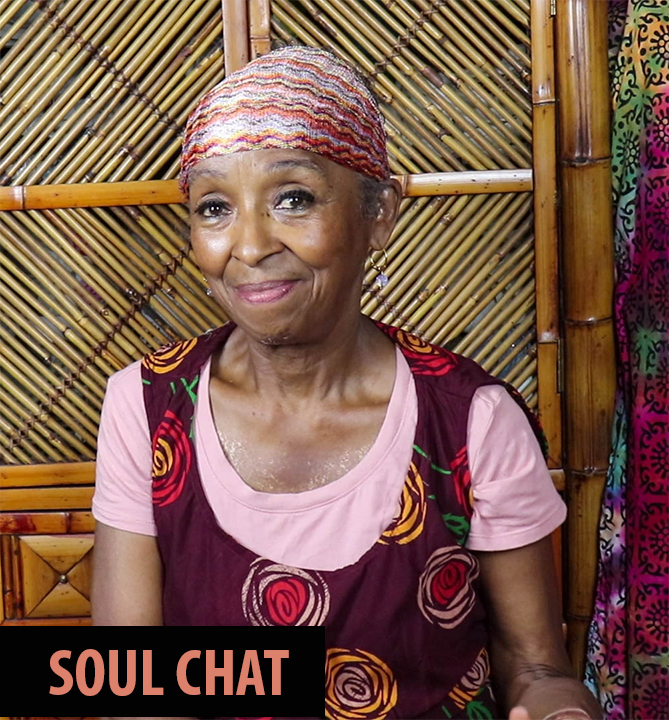Soul Chat Image