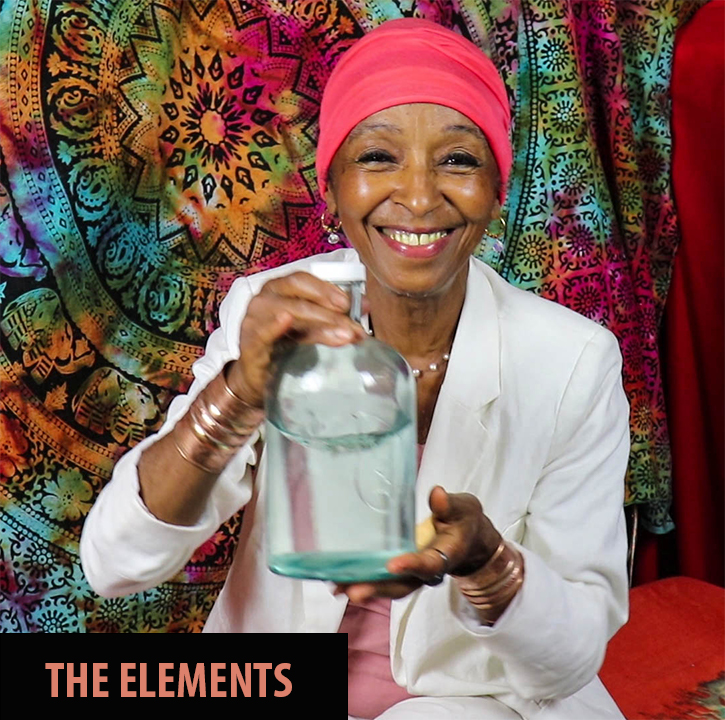 THE ELEMENTS IMAGE
